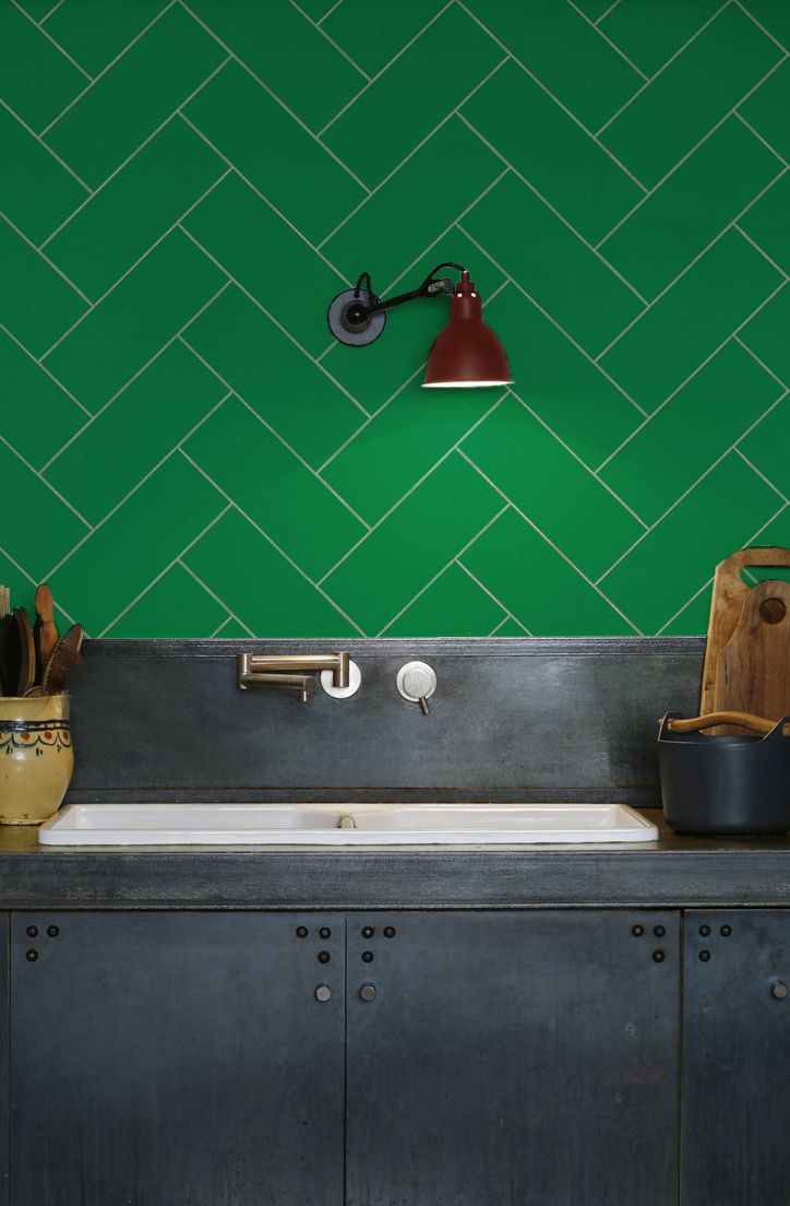 kitchen walls kuchen tapete ruckwand - Kchen Tapeten Modern