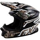 FXR Blade Realtree Xtra Matte Snowmobile Helmet  #camo #hunting #camouflage #deer #snow #warm #winter #snowmobile #realtree #firstplaceparts www.firstplaceparts.com