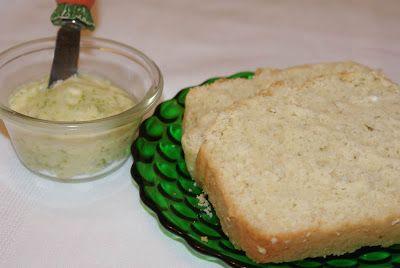 Little Bit of Everything: Irish Soda Bread