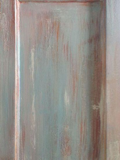 25 Best Chalk Paint Cabinets Ideas On Pinterest Chalk