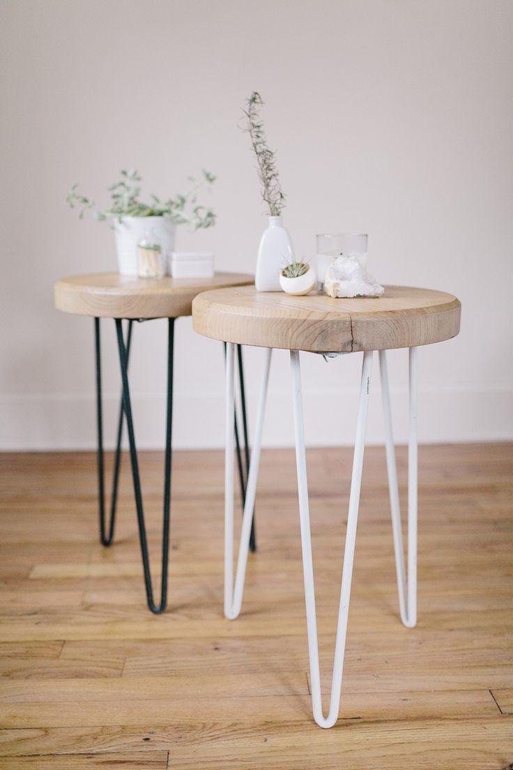 Hairpin Tables | ToC ToC VINTAGE | Blog sobre estilo de vida, decoración y pasión por el vintage