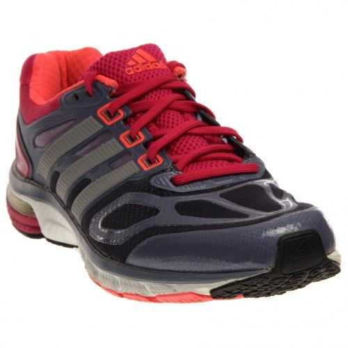 Adidas Supernova Sequence 6 Running Women's Shoes Size 10, Grey