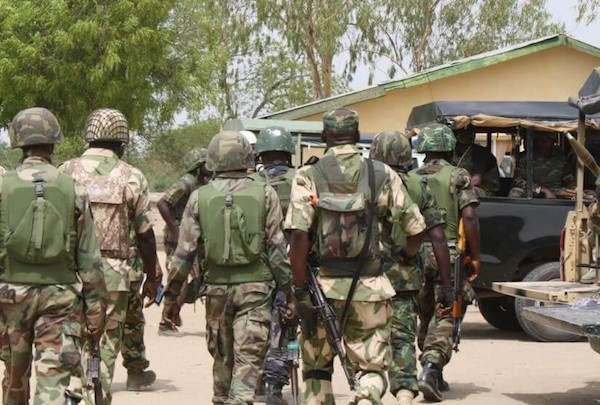 Boko Haram: Army begins de-radicalization for additional 43 insurgents: The Nigeria Army has begun de-radicalization programme for…