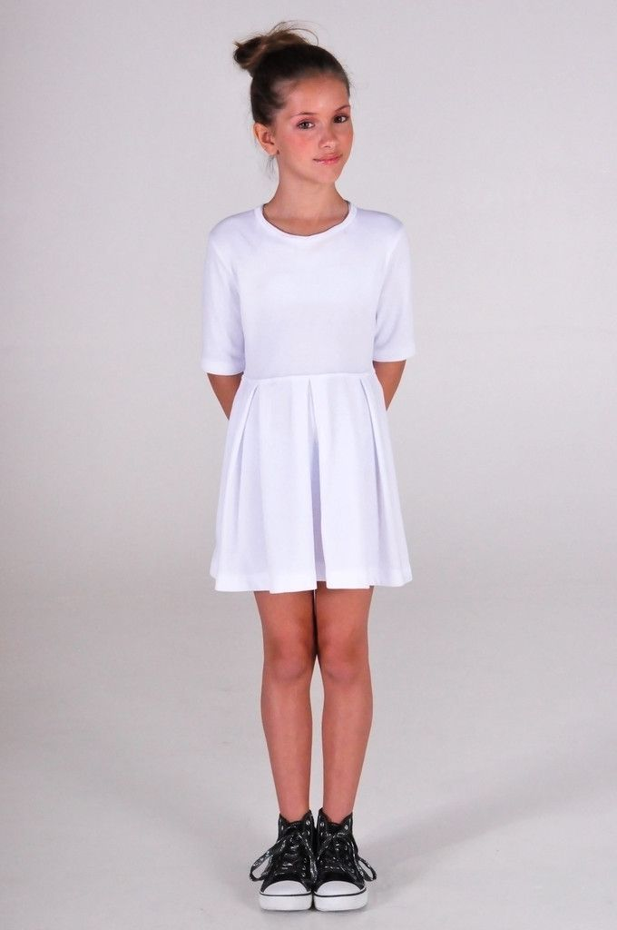 12 best images about Tw/Tween Girl Dresses u0026 Skirts on ...