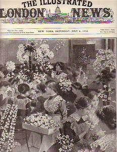 Illustrated London News, 1912