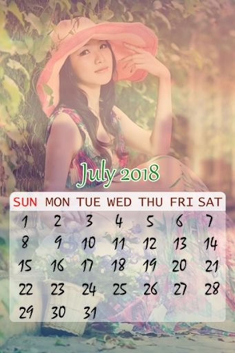 Calendar Photo Frame 2018 Pro v1.0   Calendar Photo Frame 2018 Pro v1.0 Requirements:4.1 and up Overview:Calendar New Year Photo Frame 2561 You can add pictures in beautiful frames.  New Year 2018 Photo frame with Calendar 2018 Calendar Photo Frame is a nice free Calendar Photo Frame 2018 Calendar Photo Frame 2018 is most attractive and Beautiful Calendar Photo Frame application. Get the beautiful The picture's calendar frames app you can addphotosto the calendar frame with yourself…