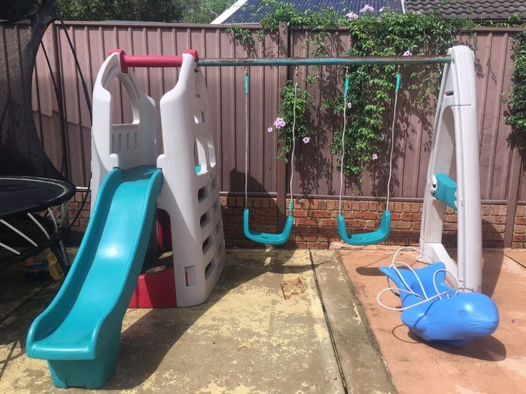 best 25 step 2 swing set ideas on pinterest swing set parts backyard toys for kids and patio. Black Bedroom Furniture Sets. Home Design Ideas