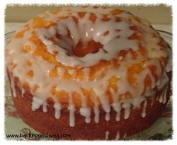 Ingredients for: Orange Crush Cake  1 – Box Orange Supreme cake mix (18 ounce) Duncan Hines is very good! 1 – Box instant vanilla pudding (3...