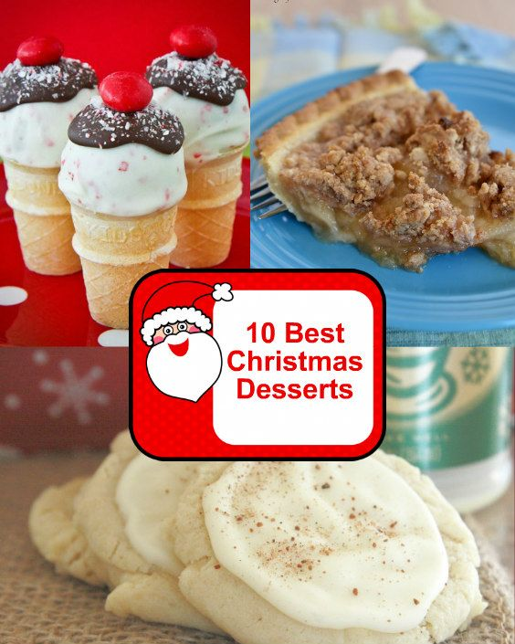 Chicken and Biscuits Recipe Christmas food Christmas Desserts