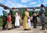 authentic pilgrim clothing - Google Search