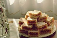 Prajitura frageda cu mere (DE POST)   Rețete Papa Bun
