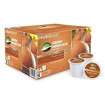 Green Mountain Coffee Pumpkin Spice (54 ct.)