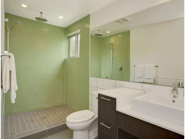 shower wall tile designs 45 best tiled bathroom images on pinterest glass tiles shower