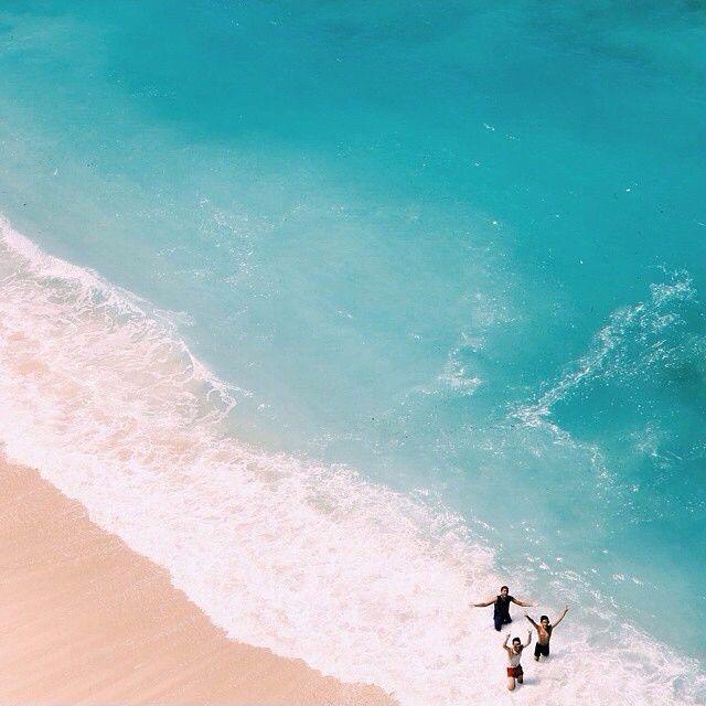 Pantai Sungkun, Lombok