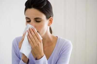 What Are the Signs of Mold Sickness? | LIVESTRONG.COM