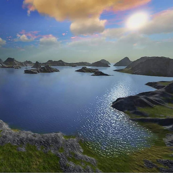 Arctic Summer in our flying simulator #dronetopolis  #dji #drones #quadcopter #aerial #aerialphotography #dronestagram #simulator #videogame #game #newgame #drone #droneoftheday #dronegear #phantom #dronefly #phantom3 #djiglobal #dronelife #fly #photoofth