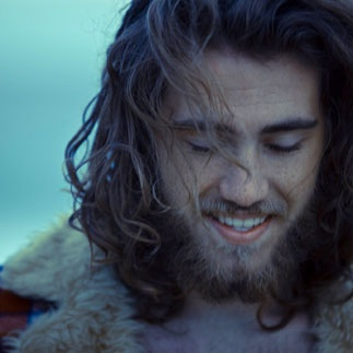What I thought was simply a dream is about to become my tomorrow.... Matt Corby <3