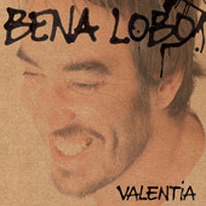 Bena Lobo - Valentía (u)
