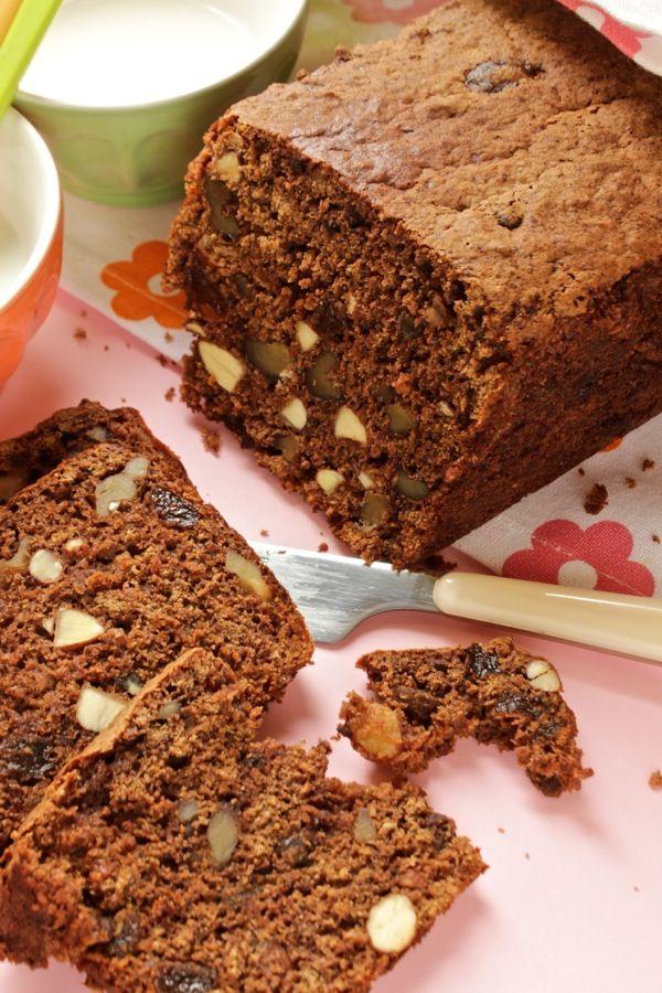 Il mio bran cake, va fatto e rifatto perchè ...è buono!! | Tempodicottura.it