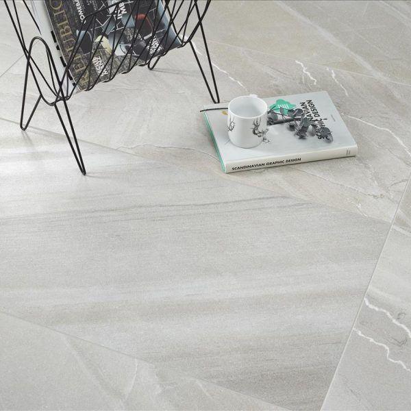 Burlingstone Gris Right Price Tiles Gray Porcelain Tile Porcelain Tile Tiles