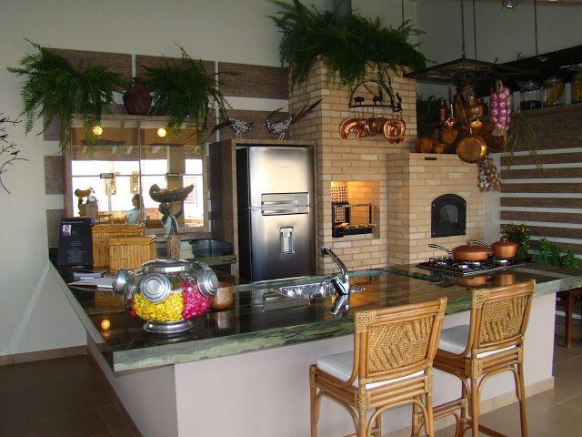 cozinha de fazenda com fogao a lenha - Pesquisa Google