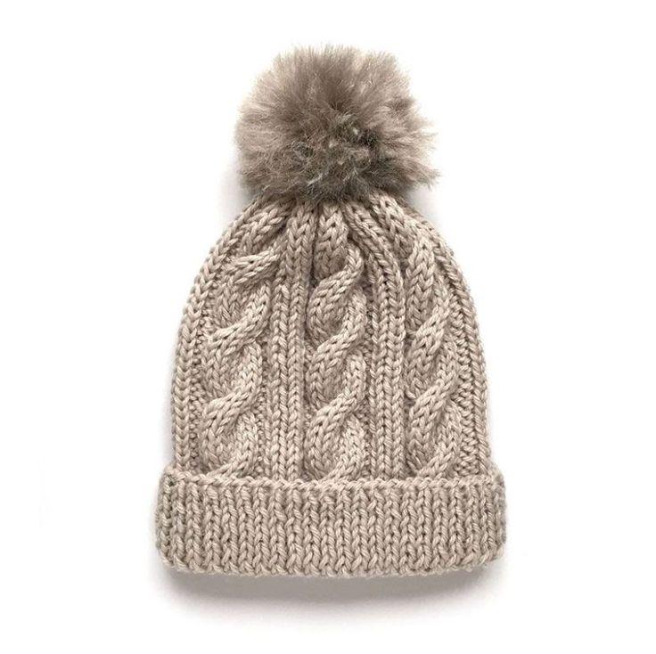 Mejores 67 imágenes de Gorros y headbands en Pinterest   Sombreros ...