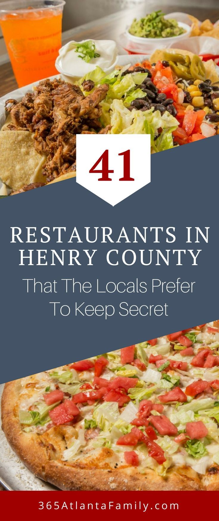 41 Top Restaurants In Henry County That The Locals Prefer To Keep Secret Tasty Travels Pinterest Southern And Georgia