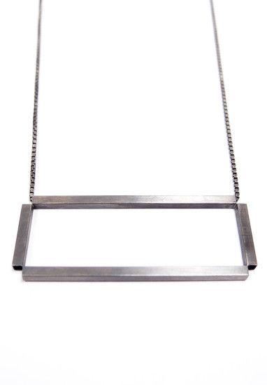 Sølv halskæde | Strædets Guld og Sølv Webshop