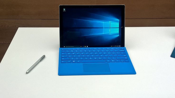 Just go your Surface pro 4? Then check out these 9 essential tips that an owner must know!