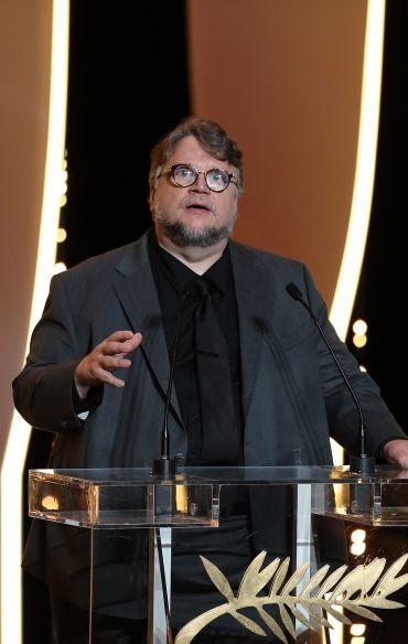 Guillermo Del Toro -70th Anniversary Evening