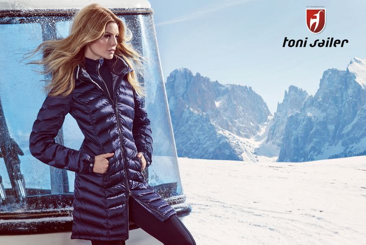 "Defy the cold season and still look stylish? ""Milo"", the stitched coat from Toni Sailer from the new Urban Resort line, is just the right thing for this! The certified down filling (90/10 - 700 fill power) will keep you pleasantly warm, and the appealing ""Shiny Pearl"" outer material (10,000 mm hydrostatic head, 25,000 gr./m²/24-hour breathability) will protect you during adverse weather."