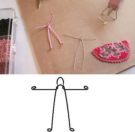 Simpáticas muñecas de alambre - Las Manualidades