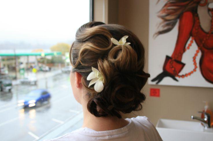 Hair by Studio 9305 Wanaka