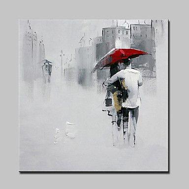 25 beste idee n over handgeschilderde doek op pinterest geschilderde citaten en canvaskunst - Hang een doek ...
