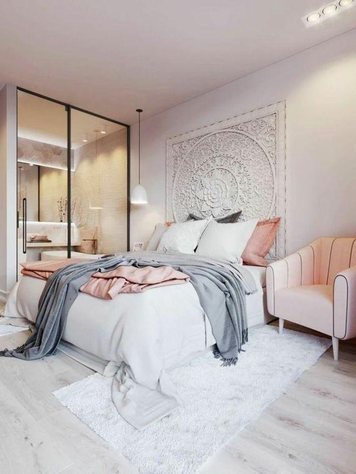 best 25 porte d int rieur vitr e ideas on pinterest. Black Bedroom Furniture Sets. Home Design Ideas