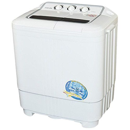 Panda Small Compact Portable Washing Machine with Spin Dryer