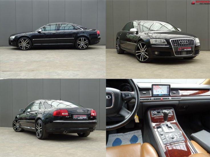 Audi A8  Description: Audi A8 4.2 QUATTRO PRO LINE / KEYLESS / LAGE KM !!  Price: 210.85  Meer informatie