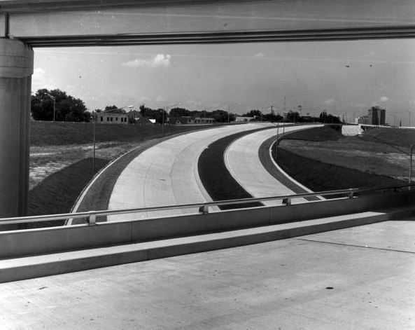 If you've travelled anywhere in Florida during the past 100 years chances are the Florida Department of Transportation had something to do with it.