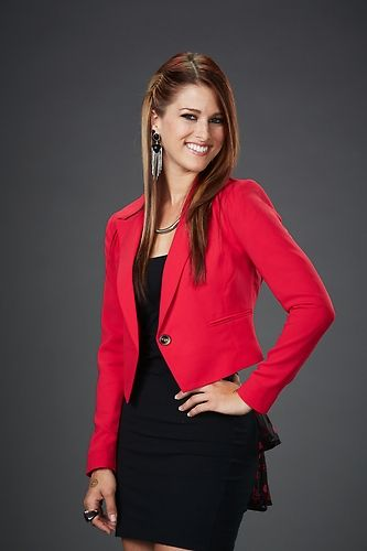Welcome to #TeamBlake Cassadee Pope! #TheVoice