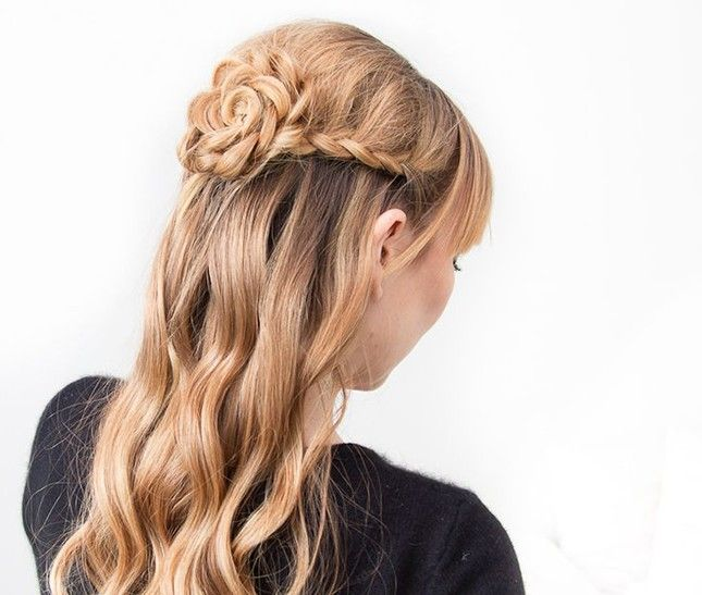 Diy Hairstyles For Long Hair: 14 Braids That Might Be Better Than Katniss'