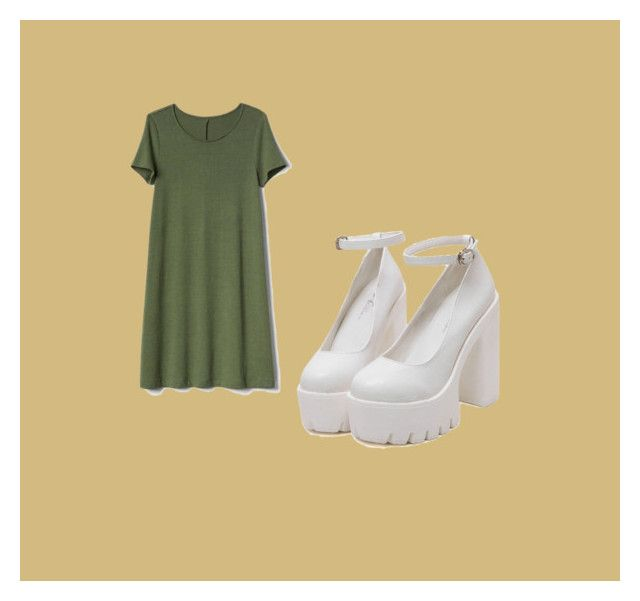 My st by sun-ms on Polyvore featuring мода and Gap