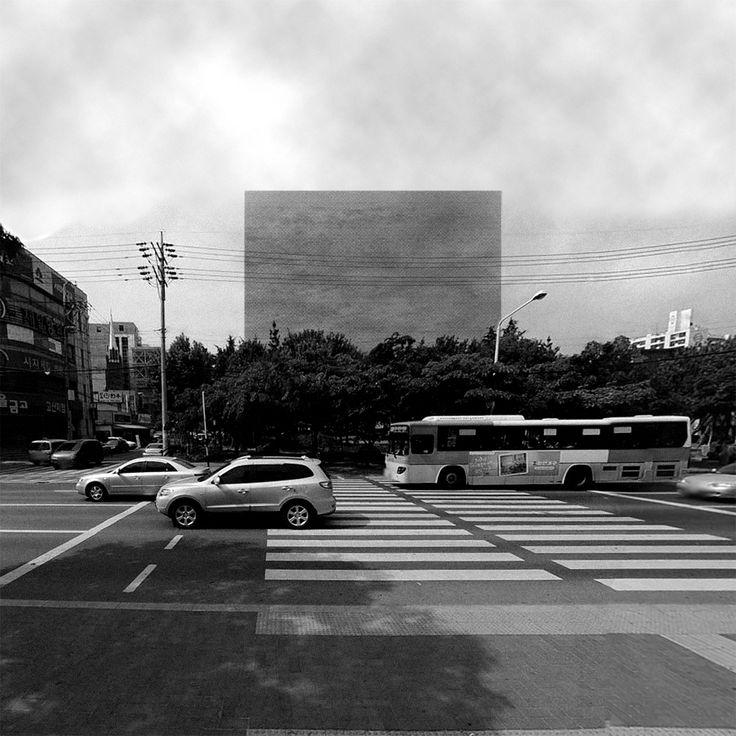 Public library, open competition, Daegu (South Korea), 2012