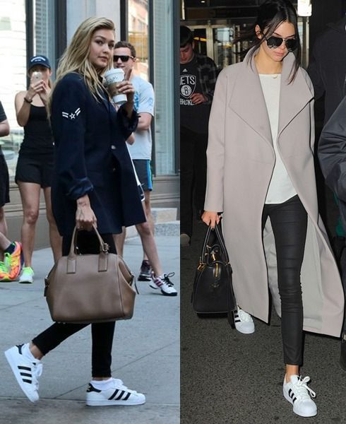 Celebrities wearing Adidas   Page 30   Star Style