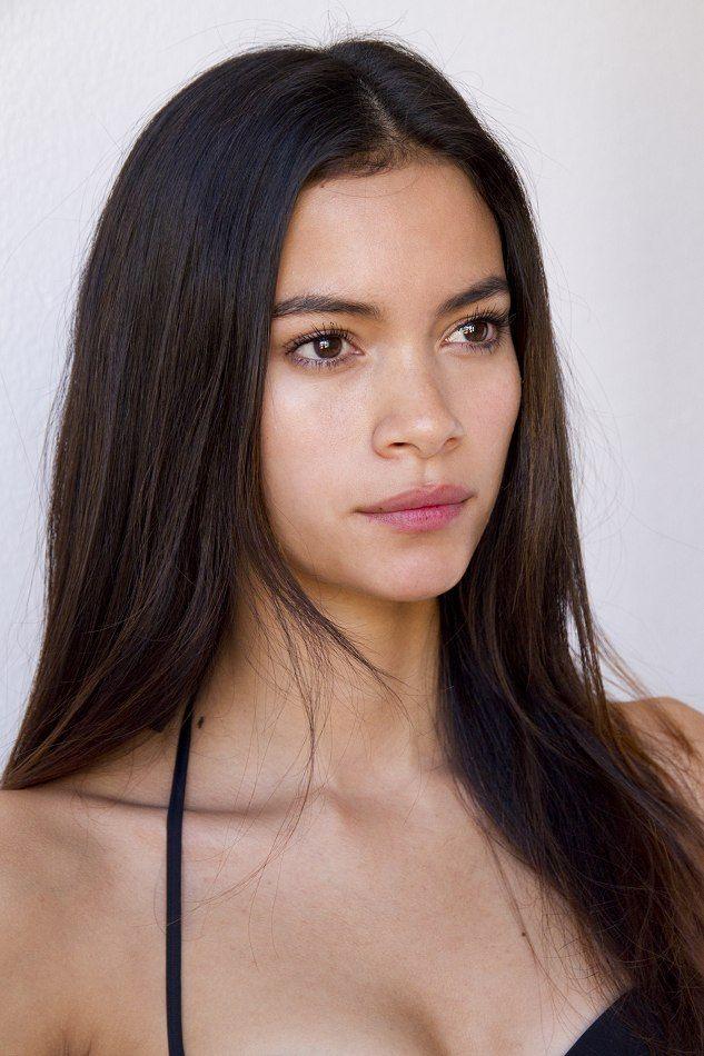 Juana Burga - asos model