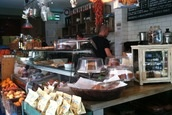 Trattoria Sapori - great for brunch, lunch, dinner or takeaway, with a hint of Italian charm http://www.trattoriasapori.co.uk/