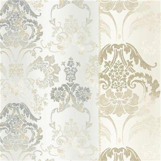 Designers Guild - Fabric - Kashgar, Linen