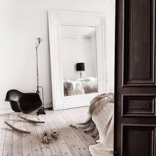 Méchant Studio Blog: a Danish author lives there