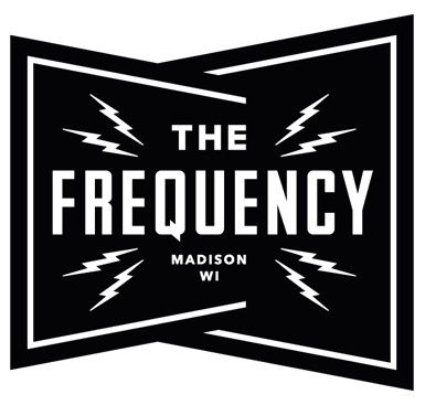 The Frequency : Mike Krol in Radio station logo