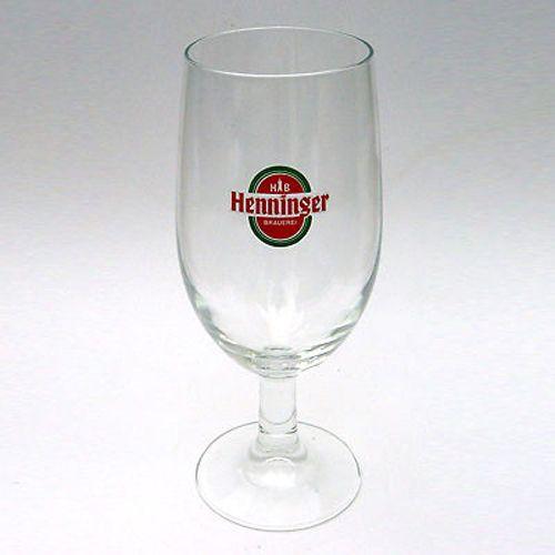 € 1,50 + s.s. http://stores.ebay.it/beerbazar  BICCHIERE  BIRRA HENNINGER CL.25  VETRO COLLEZIONISMO IDEA REGALO STOCK  pub bar  Trovalo su Beerbazar Shop