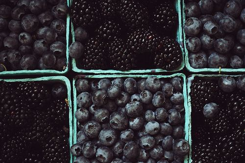 A well traveled woman: Fruit, Blueberries Blackberries, Blue Berries, Color, Food, Things, Photography